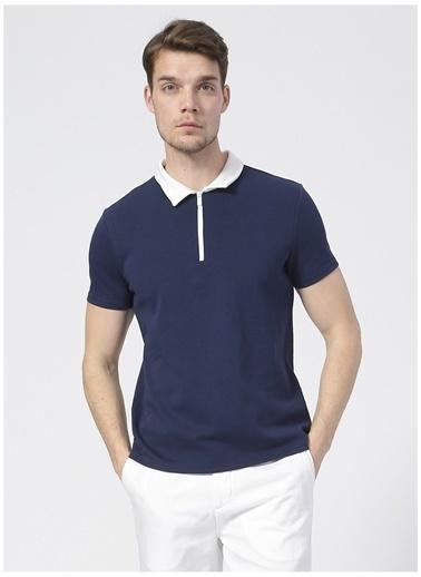 Fabrika Fabrika Polo T-Shirt Lacivert
